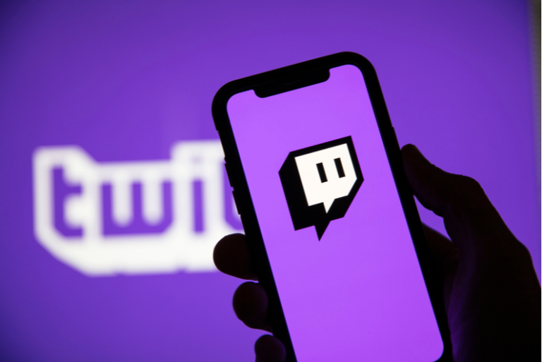 Twitch Introducing Ban on Gambling Links and Codes During Streams