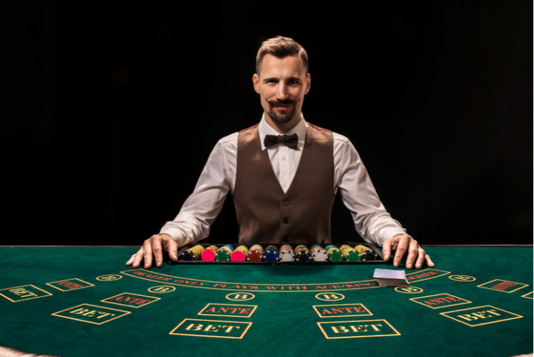 Rush Street Interactive Launches Live Casino Studios in Pennsylvania and New Jersey