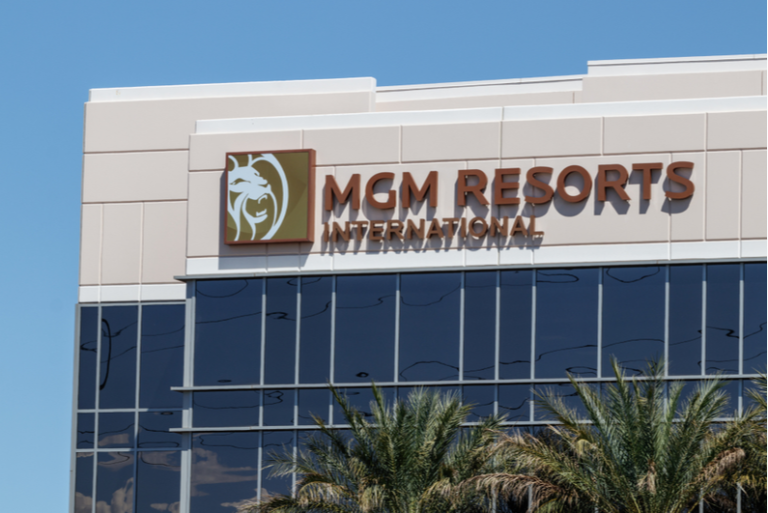 MGM Resorts Reveals Plans for Global Expansion of Online Operations